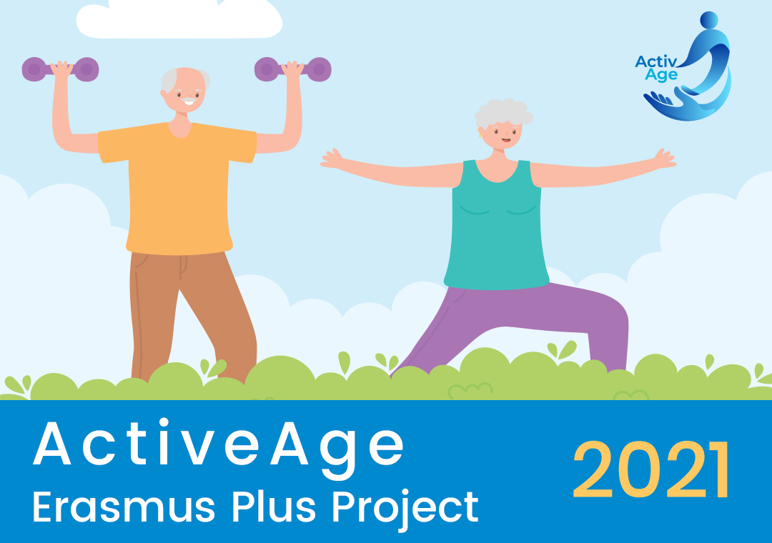 ActiveAge - Erasmus Plus Project
